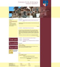 Camera civile Bologna – 13/04/2016