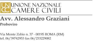 Graziani Alessandro