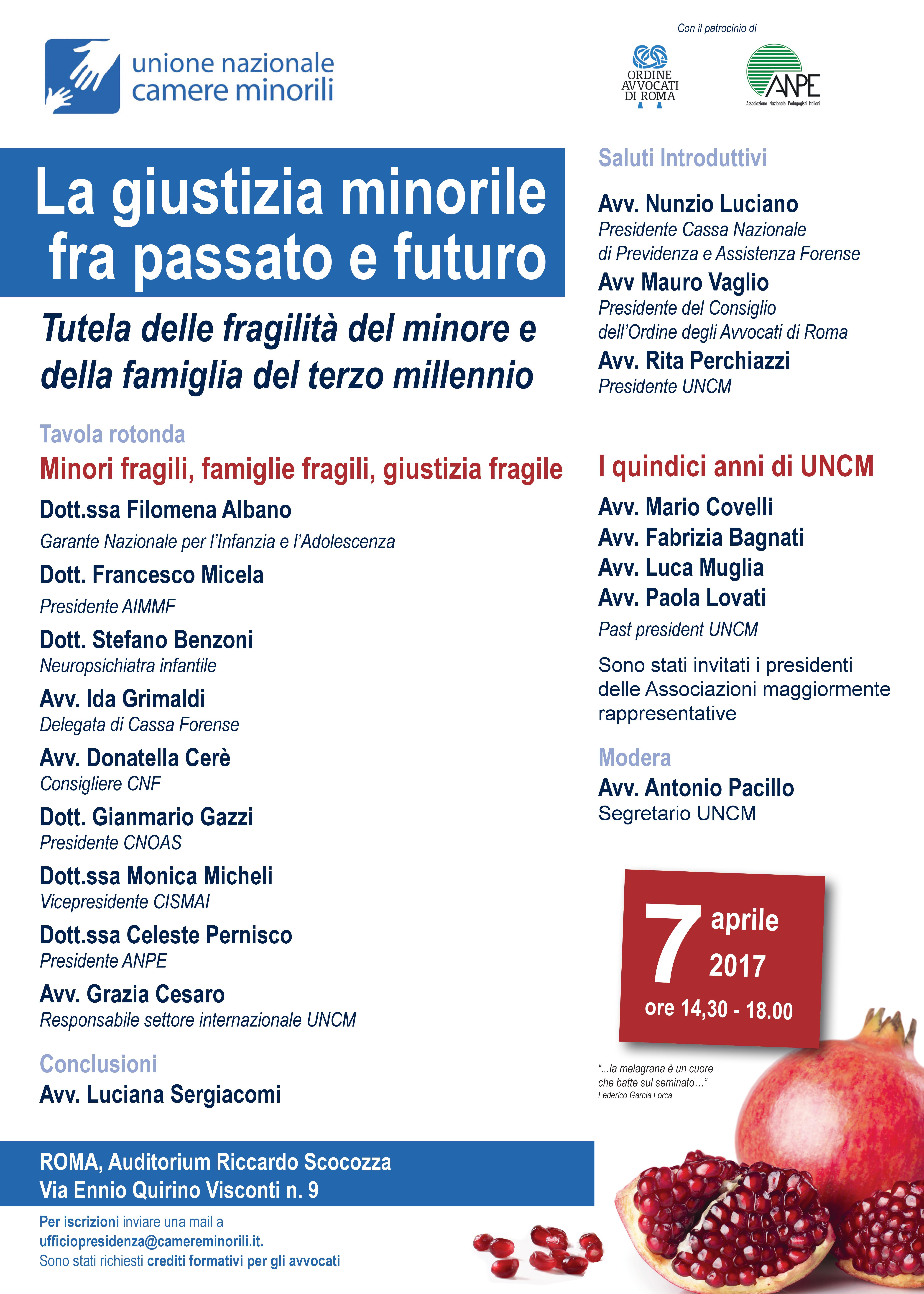 Camere Minorili_Roma 7.04.17