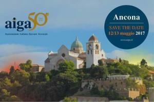 """Congresso Nazionale Straordinario Aiga Ancona: Conferenza sulle specializzazioni"""" – 12/05/2017"""