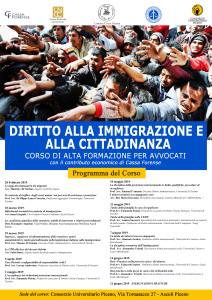 Camera Civile Ascoli Piceno – Dal 28/02/2019 Al 21/06/2019