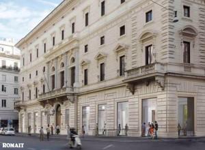 Nuova sede dell'UNCC a Roma
